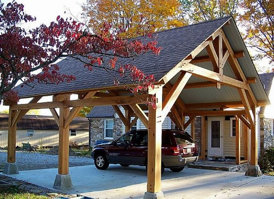 for Attractive carport