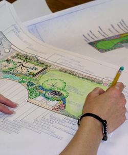 Дизайн проект своими руками