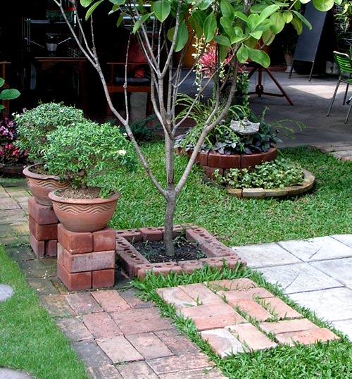 дизайн садового участка своими руками 1