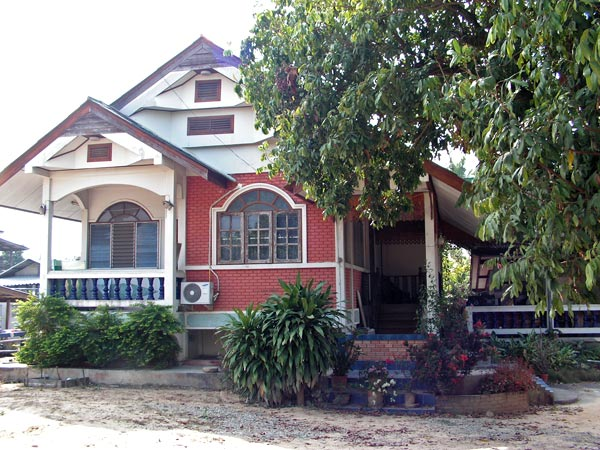 фото красивых домов и коттеджей 4