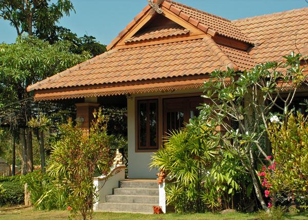 фото красивых домов и коттеджей 9