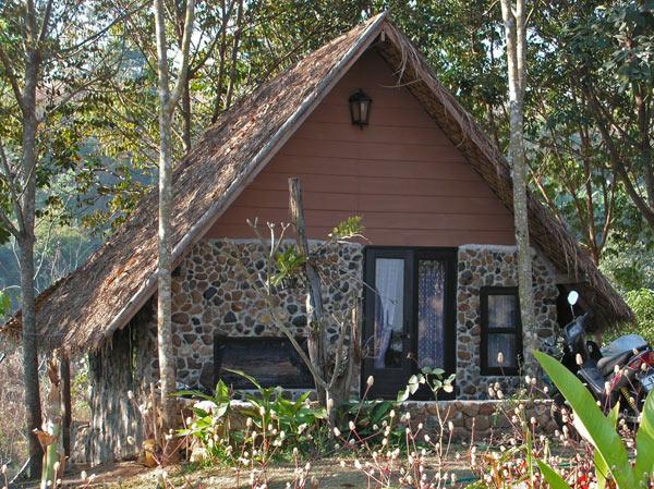 фото красивых домов и коттеджей 11