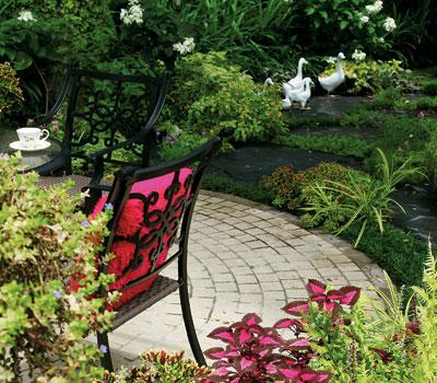 новые идеи для сада и огорода 8