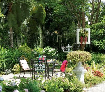 новые идеи для сада и огорода 9