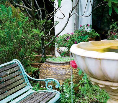 новые идеи для сада и огорода 15