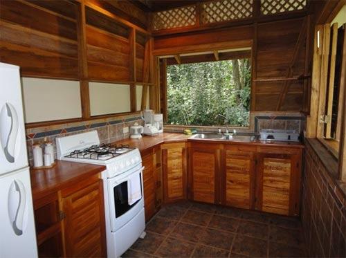 деревянная веранда фото