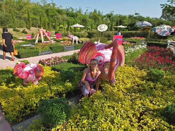 садовые скульптуры фото