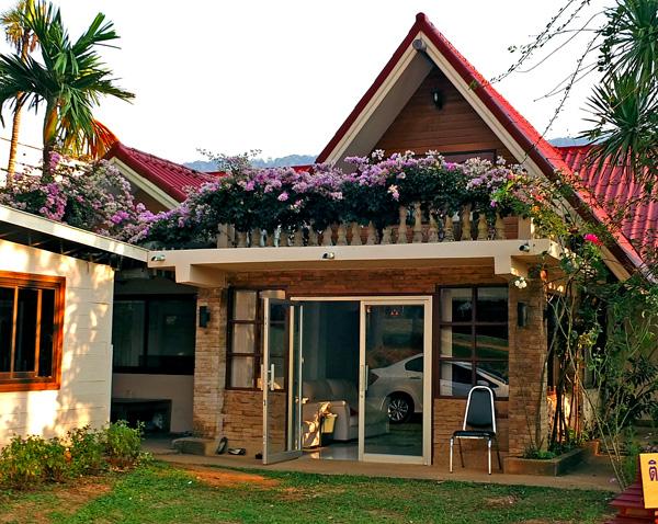 фото красивых частных домов