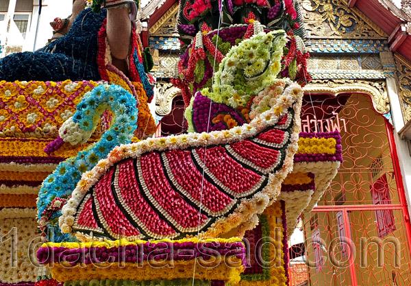 фестиваль цветов в таиланде (13)