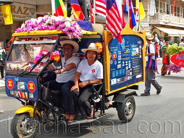 фестиваль цветов в таиланде (21)