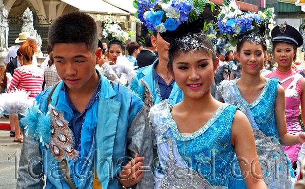 фестиваль цветов в таиланде (18)
