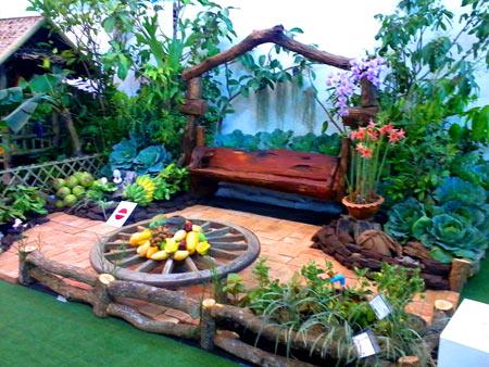 огородный дизайн (6)