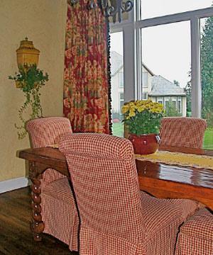 интерьер дома в стиле прованс (3)