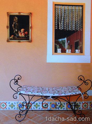 интерьер в мексиканском стиле (5)