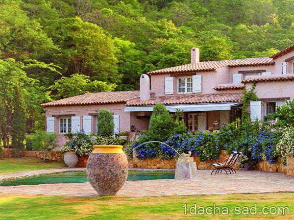 дом и сад в стиле прованс (3)