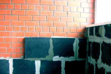 Пример звукоизоляции стены