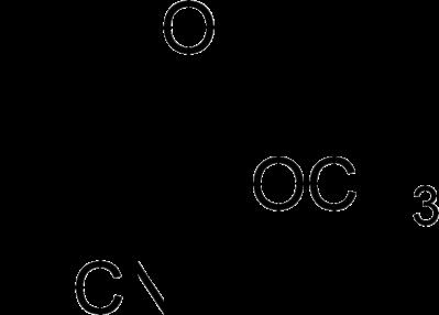 Химическая формула цианоакрилата