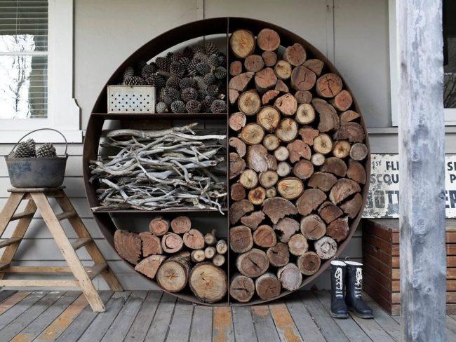 Креативные идеи своими руками для дома и дачи - Vendservice.ru