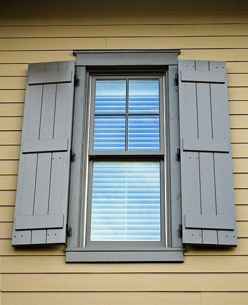Ставни дачные окна своими руками фото 681